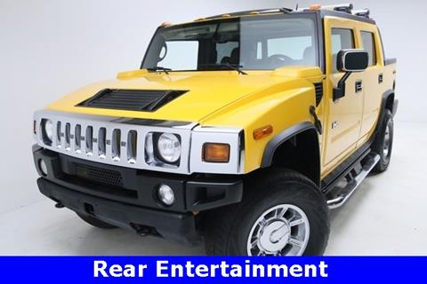 2005 HUMMER H2 SUT for sale in Bedford, OH