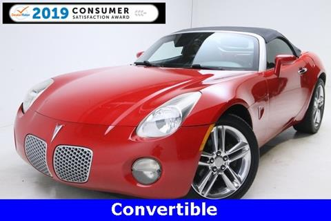2006 Pontiac Solstice for sale in Bedford, OH