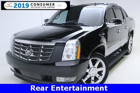 2011 Cadillac Escalade EXT for sale in Bedford, OH