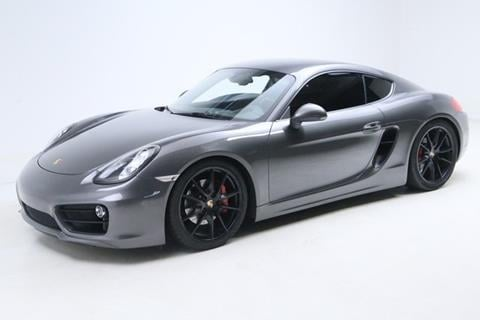 2015 Porsche Cayman for sale in Bedford, OH