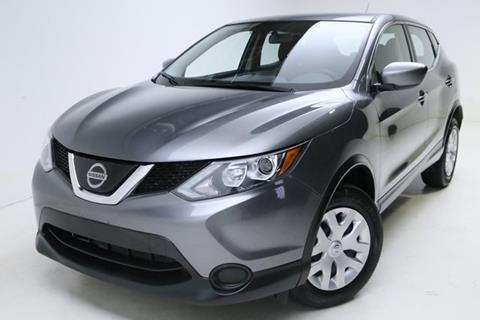 2018 Nissan Rogue Sport for sale in Bedford, OH