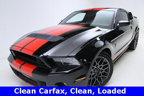 2014 Ford Shelby GT500 for sale in Bedford, OH