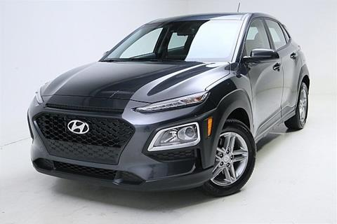 2019 Hyundai Kona for sale in Bedford, OH