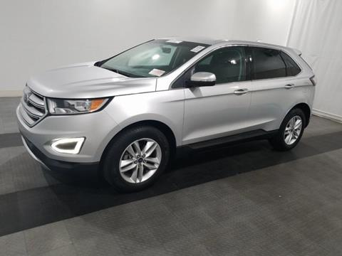 2016 Ford Edge for sale in Bedford, OH
