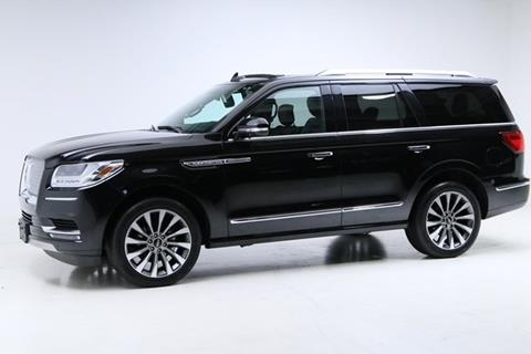 2019 Lincoln Navigator for sale in Bedford, OH