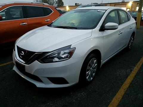2017 Nissan Sentra for sale in Bedford, OH