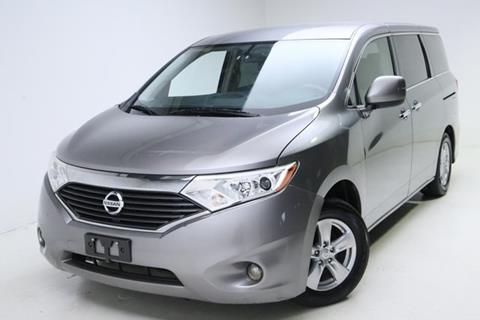 2012 Nissan Quest for sale in Bedford, OH
