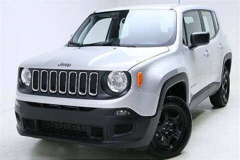 2018 Jeep Renegade for sale in Bedford, OH