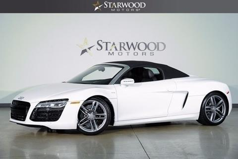 Good 2014 Audi R8 For Sale In Dallas, TX