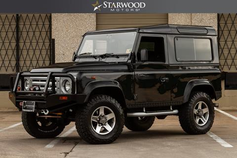 land rover defender for sale in helena, mt - carsforsale®