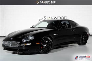 2006 Maserati GranSport for sale in Dallas, TX