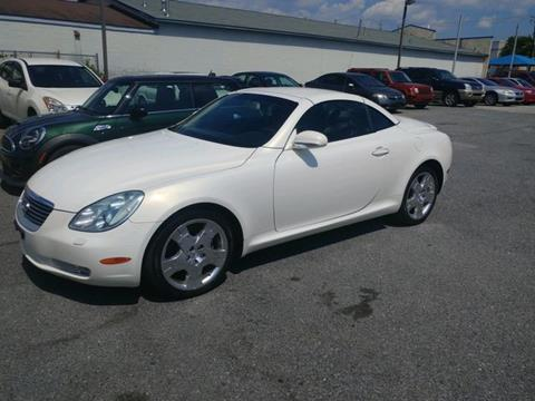 2004 Lexus SC 430 for sale in Glen Burnie, MD