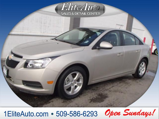2013 CHEVROLET CRUZE 1LT AUTO 4DR SEDAN W1SD champagne chevrolet is strengthening its game with