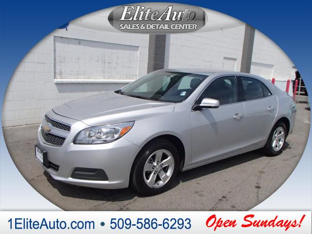 2013 CHEVROLET MALIBU LT 4DR SEDAN W1LT silver why look any further  the all-new malibu compete
