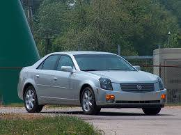 2005 Cadillac CTS for sale at LAKE CITY AUTO SALES in Forest Park GA