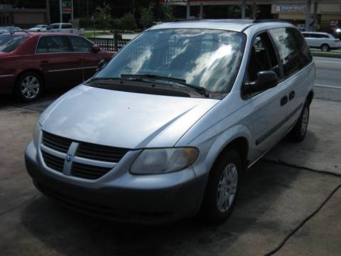 2005 Dodge Caravan for sale in Forest Park, GA