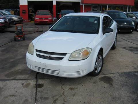 2007 Chevrolet Cobalt for sale in Forest Park, GA
