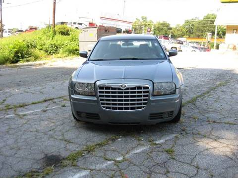 2006 Chrysler 300 for sale in Forest Park, GA