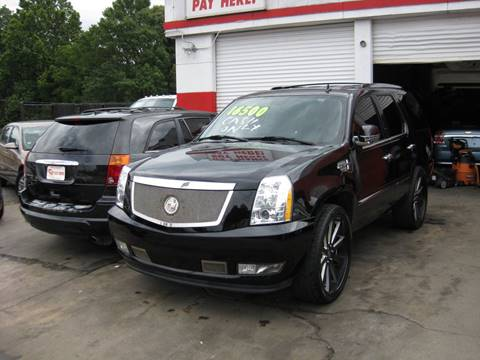 2008 Cadillac Escalade for sale in Forest Park, GA