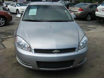 2008 Chevrolet Impala for sale in Forest Park, GA