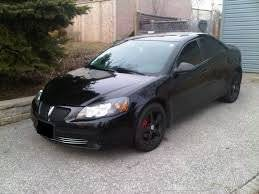 2009 Pontiac G6 for sale at LAKE CITY AUTO SALES in Forest Park GA
