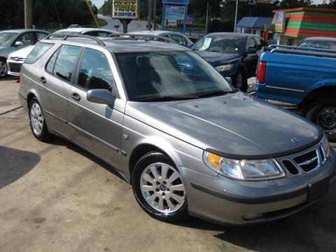 2002 Saab 9-5 for sale in Forest Park, GA