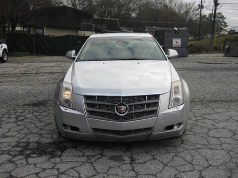 2009 Cadillac CTS for sale in Forest Park, GA