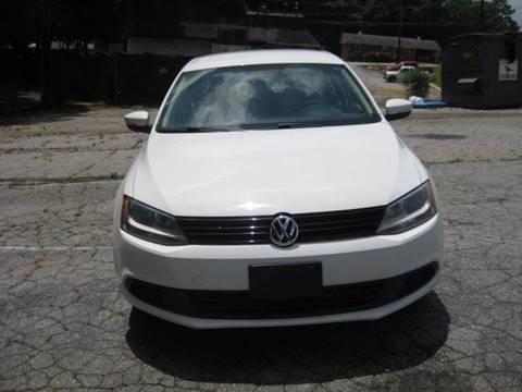 2014 Volkswagen Jetta for sale in Forest Park, GA
