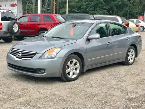 2009 Nissan Altima for sale in Forest Park, GA