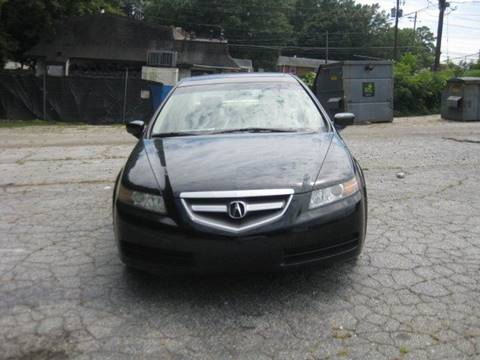 2006 Acura TL for sale in Forest Park, GA