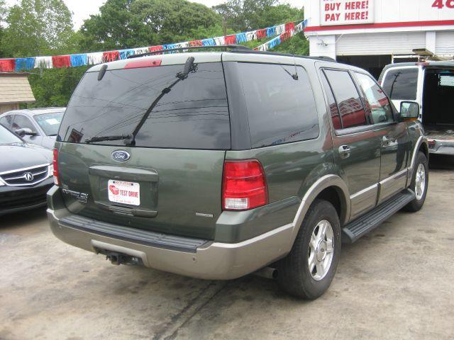 2003 Ford Expedition Eddie Bauer 4WD 4dr SUV In Forest Park GA