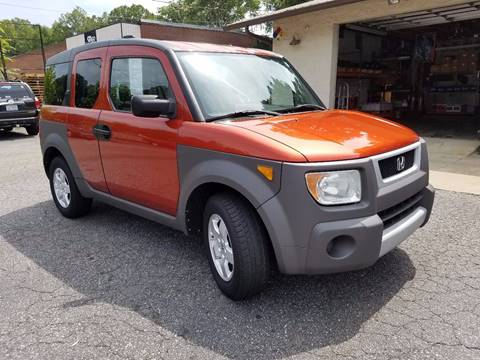 2004 Honda Element for sale in Hickory, NC