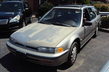 1992 Honda Accord for sale in Lewisburg, WV