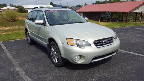 2005 Subaru Outback for sale in Lewisburg, WV