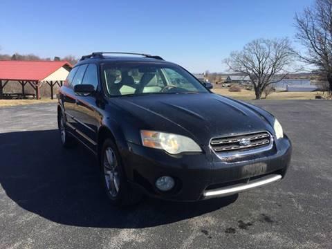 2006 Subaru Outback for sale in Lewisburg, WV