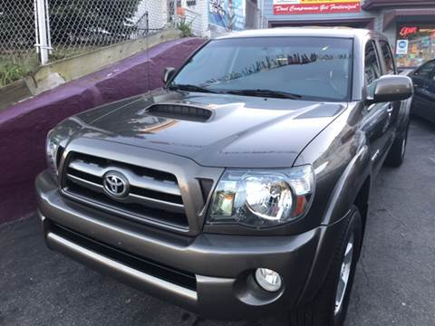 2009 Toyota Tacoma for sale in Fall River, MA
