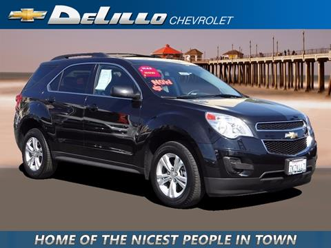 2015 Chevrolet Equinox for sale in Huntington Beach, CA