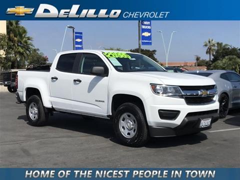 2019 Chevrolet Colorado for sale in Huntington Beach, CA