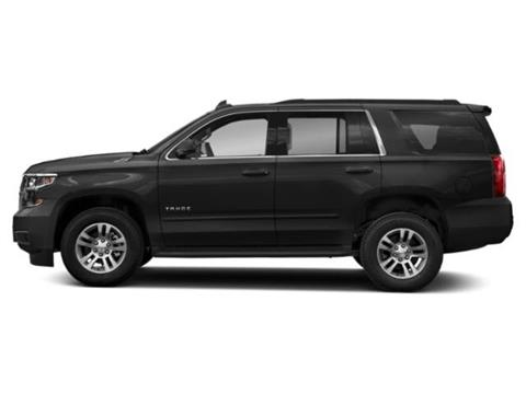 2019 Chevrolet Tahoe For Sale In Huntington Beach Ca