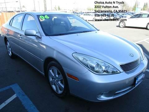 Lexus Used Cars For Sale Sacramento >> Lexus Used Cars Bad Credit Auto Loans For Sale Sacramento Choice