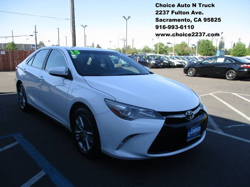 Used Cars For Sale In Sacramento Area Ca >> Choice Auto Truck Used Cars Sacramento Ca Dealer