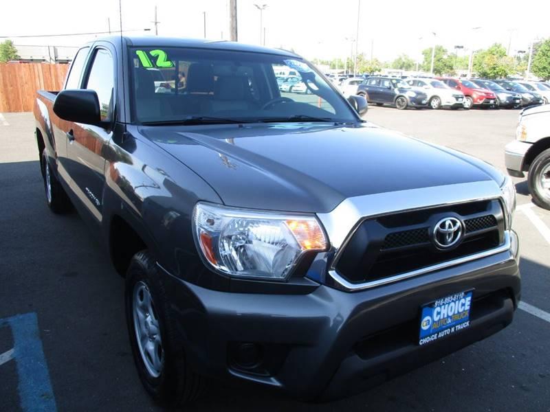 Choice Auto & Truck - Used Cars - Sacramento CA Dealer