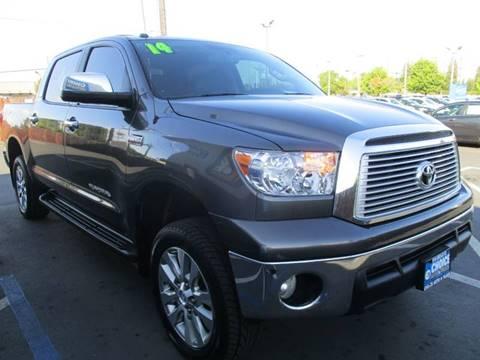 2013 Toyota Tundra for sale in Sacramento, CA