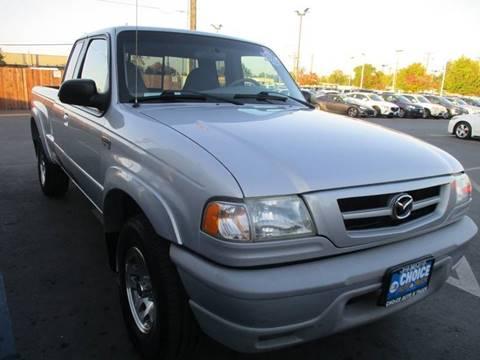 2002 Mazda Truck for sale in Sacramento, CA