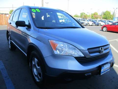 2008 Honda CR-V for sale in Sacramento, CA