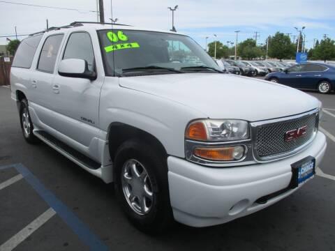 2006 GMC Yukon XL for sale at Choice Auto & Truck in Sacramento CA