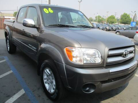 2006 Toyota Tundra for sale at Choice Auto & Truck in Sacramento CA