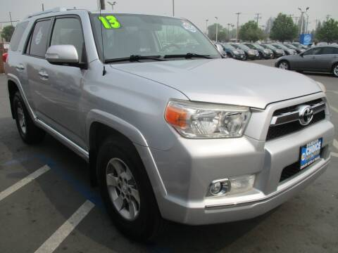 2013 Toyota 4Runner for sale at Choice Auto & Truck in Sacramento CA