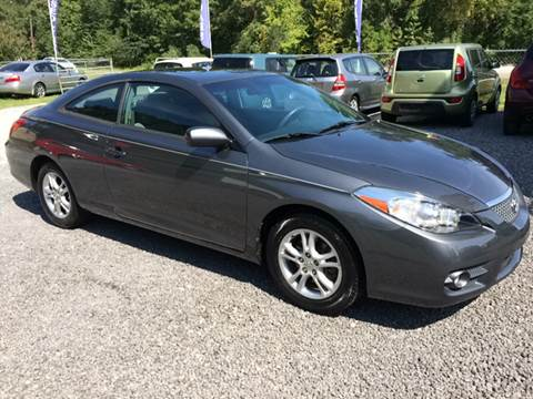2007 Toyota Camry Solara for sale in Ladson, SC