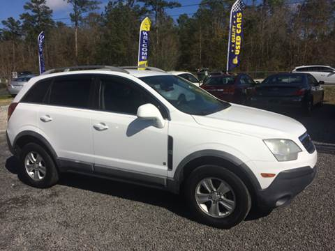 2008 Saturn Vue for sale in Ladson, SC